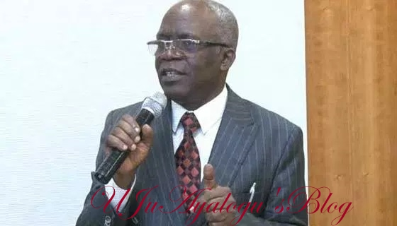 2019: Falana reveals what will happen if Buhari refuses to leave Aso Rock