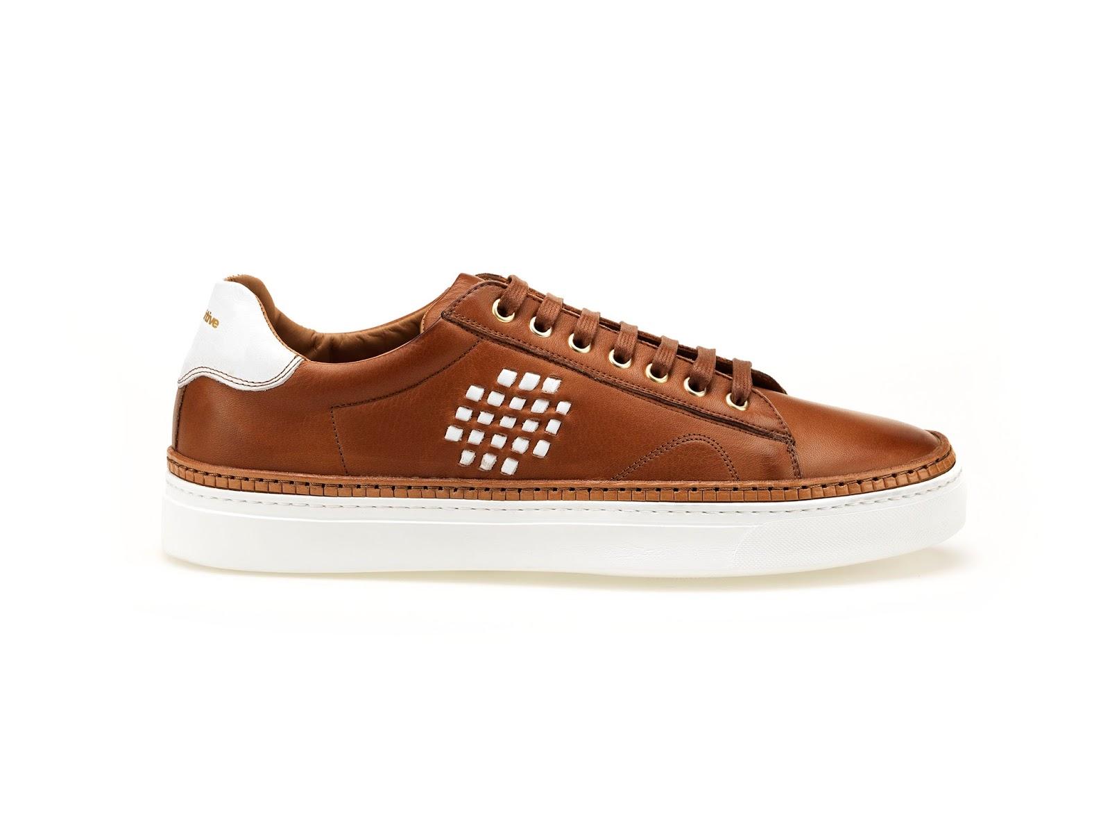 Eniwhere Fashion - BePositive sneakers - Pitti Uomo 93