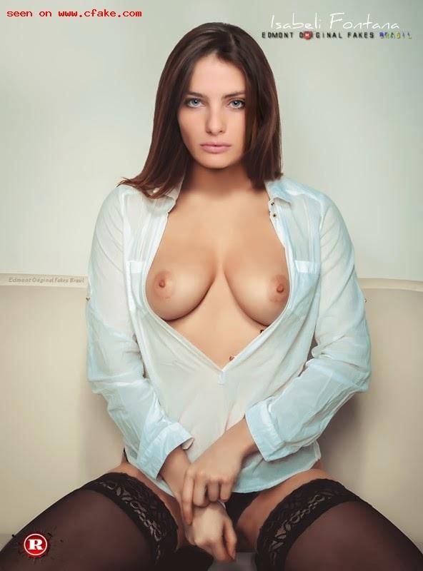 Have hit Isabeli fontana porno congratulate, you