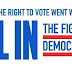 ALL IN: THE FIGHT FOR DEMOCRACY Virtual Screening