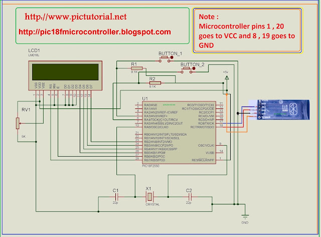 pic microcontroller programming in c tutorial pdf