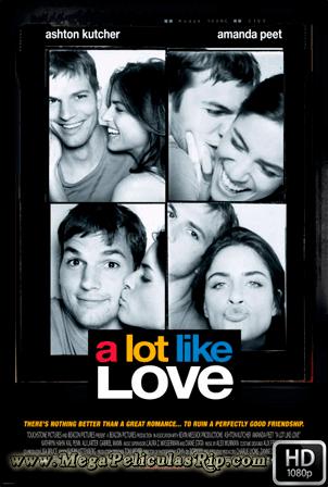 El Amor Es Lo Que Tiene [1080p] [Latino-Ingles] [MEGA]