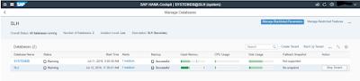 SAP HANA 2.0, SAP HANA Study Materials, SAP HANA Guides, SAP HANA Tutorial and Materials