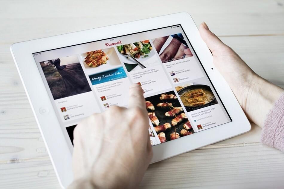 Como colocar um botão do Pinterest sobre cada imagem do post,  automaticamente
