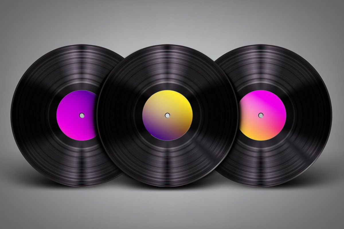 Amazon Vinili e CD