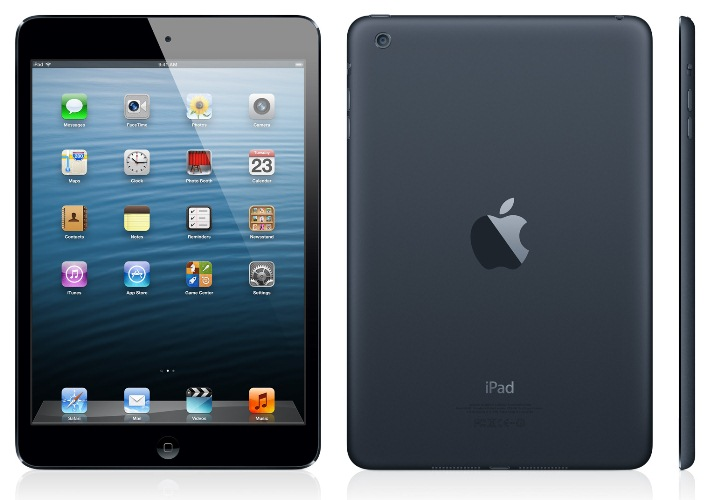 iPad Mini Black Slate