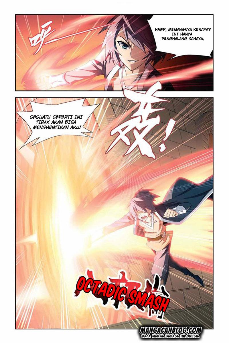 Battle Through Heaven Chapter 12-11
