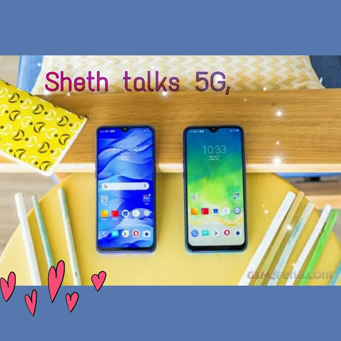 Realme 2 Pro vs Redmi note 5 pro Realme's Madhav Sheth talks 5G, Europe expansion