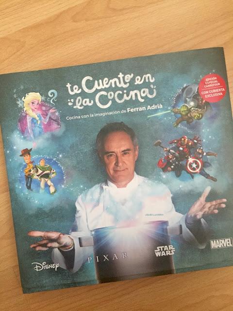 Te cuento en la cocina ¡Cocinando diversión con Carrefour!