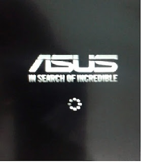 Cara flash asus zenfone 5