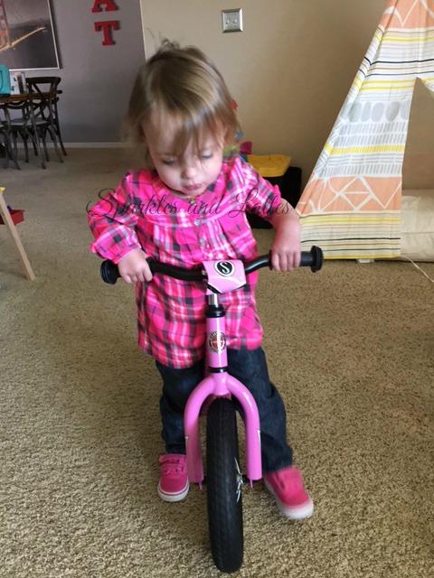 Schwinn Balance Bikes
