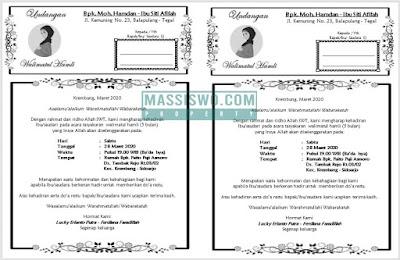 download template undangan walimatul hamli