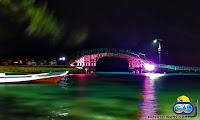 wisata open trip pulau tidung