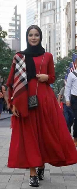Exceptionnel Mode hijab - Visite et note ce blog avec BoosterBlog.com JK43
