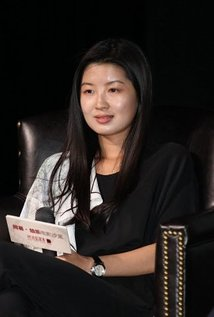 Mia Jiao. Director of Finding Mr Right 2