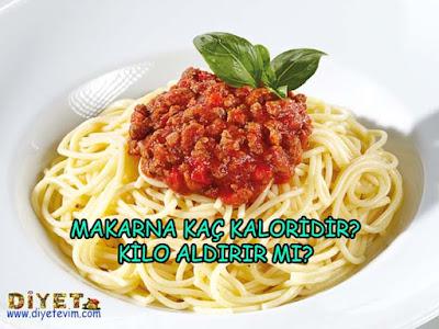 yiyeceklerin kalorisini hesapla