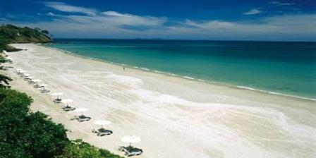 Pulau Sikuai Tempat Wisata Romantis Cocok Buat Pasangan Yang Ingin Bulan Madu Bersama Pasangan