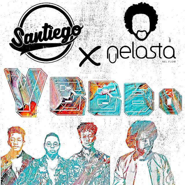 Os Santiegos & Dj Nelasta