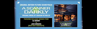a scanner darkly soundtracks-karanligi taramak muzikleri