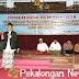 Bupati Batang Resmi Mengangkat Dan Mengukuhkan Baznas Periode 2017-2022