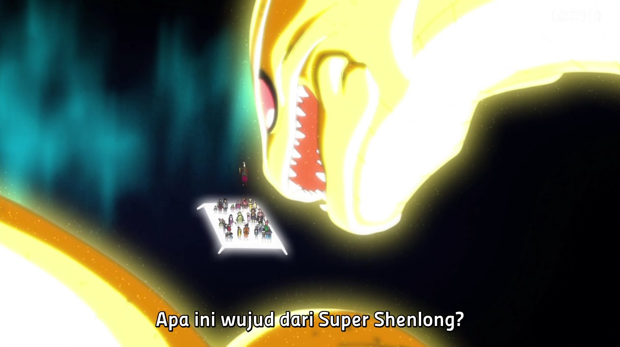 animeinstan, Dragon Ball Super