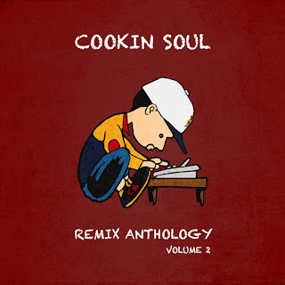 Cookin' Soul - Remix Anthology Vol. 2 (2005-2015) (España)