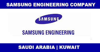 Image result for Samsung Engineering, Saudi Arabia