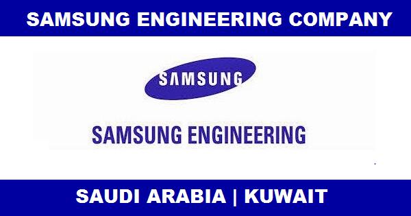 Image result for Samsung Engineering, Saudi Arabia