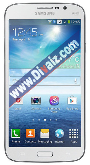 Flashing Samsung Galaxy Mega 5.8 - www.divaizz.com