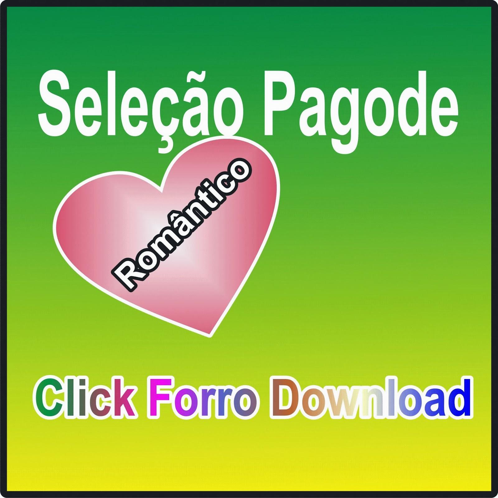 cd completo de pagode romantico 2013