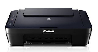 Canon PIXMA E460 Driver Download and Review