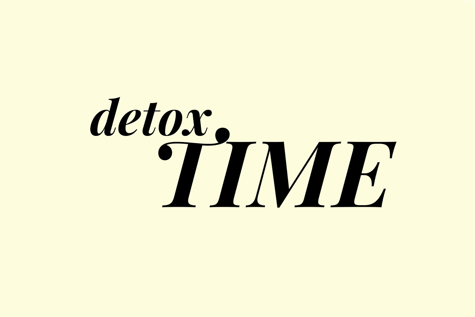 DETOX PLAN YOUR TEA LIVER CLEANSE