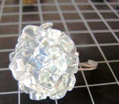 3 cara bikin cincin dari batu gems