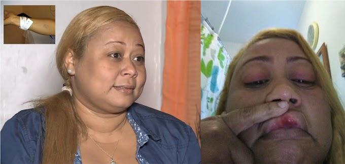 Dominicana estuprada cuando niña se faja con violador en callejón  de edificio en El Bronx