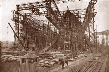Wurde Die Titanic Geborgen