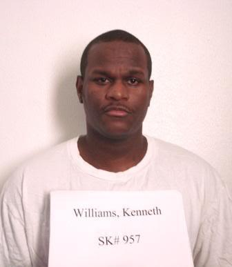 Fourth and final Arkansas inmate Kenneth Williams executed