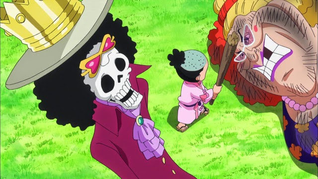 One Piece Episode 655 Subtitle Indonesia