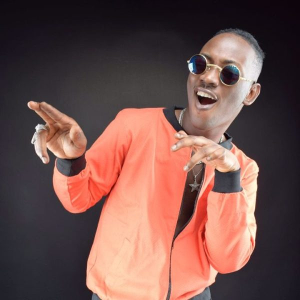 Dammy Krane – Shayo [Newv Song] - mp3made.com.ng