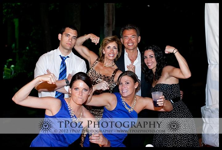 Lynne Brick at Port Annapolis Marina Wedding Reception
