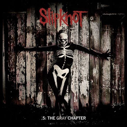 Slipknot - .5: The Gray Chapter (Review)
