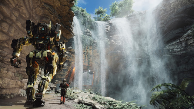 Titanfall 2 PC Free Download Screenshot 2