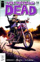 The Walking Dead - Volume 3 #15