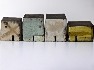 Ceramics by Rowena Brown