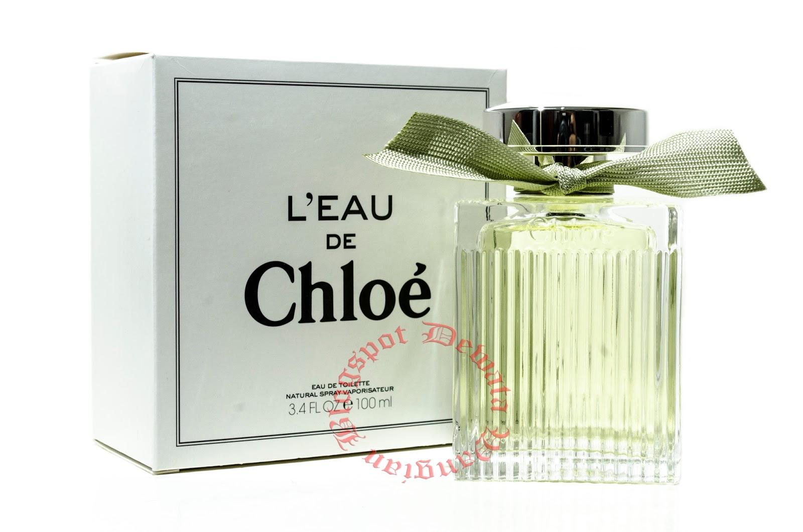 Cosmetic Wangian De Original Chloé perfumeamp; TerbaikL'eau Tester pLqMVGUzS