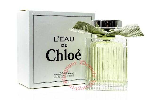 L'Eau de Chloé Tester Perfume