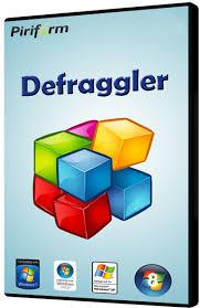 Defraggler Pro Key