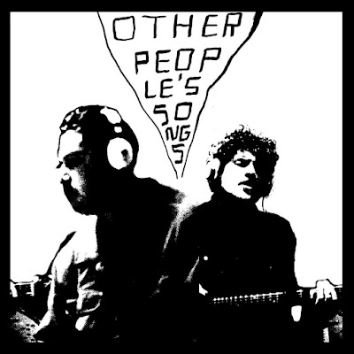 Damien Jurado & Richard Swift Other People's Songs: Vol. 1 - secretly canadian 2016