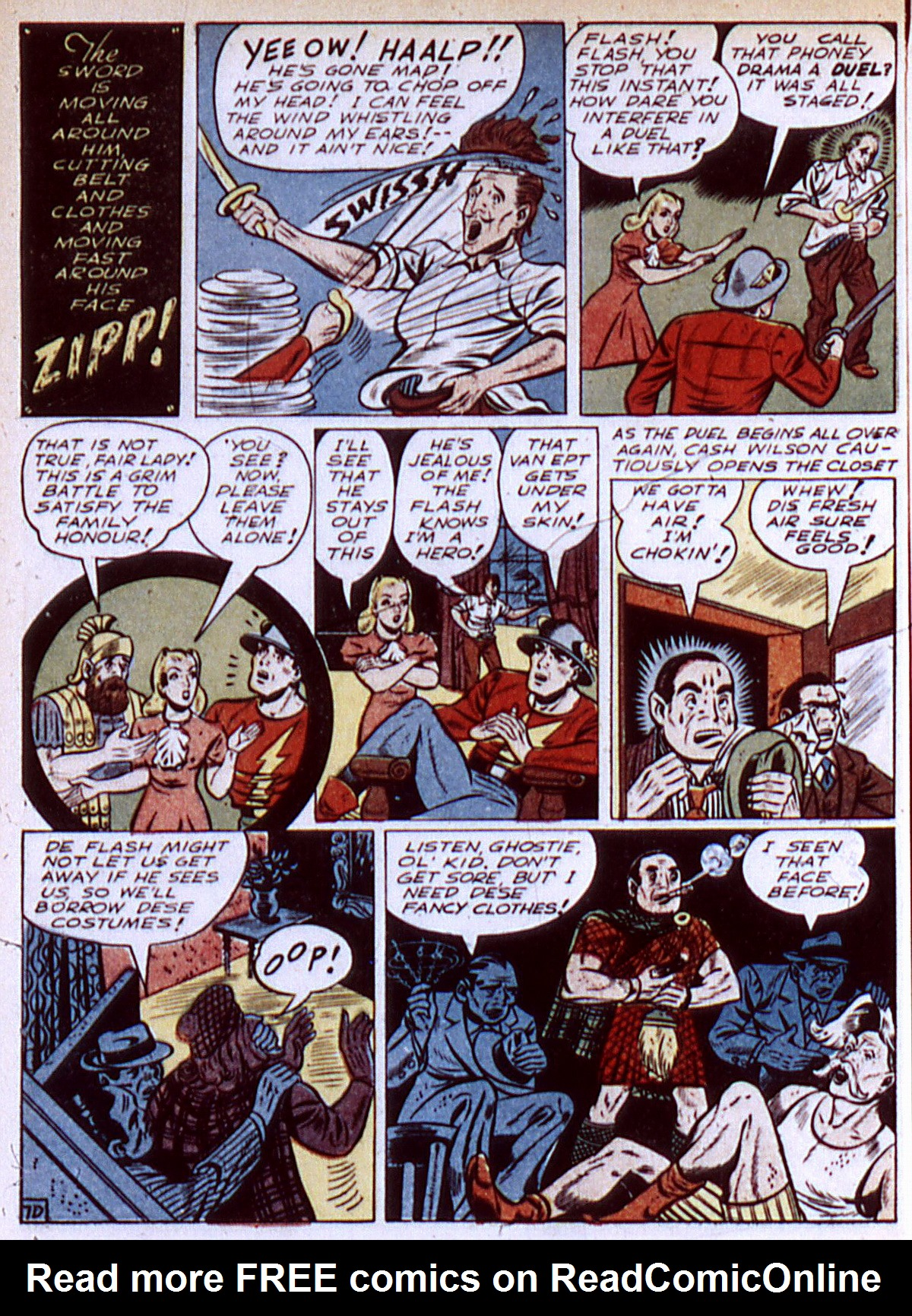 All-Flash issue 7 - Page 55