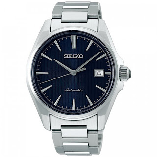 Seiko SARX045 Mechanical Stainless Steel
