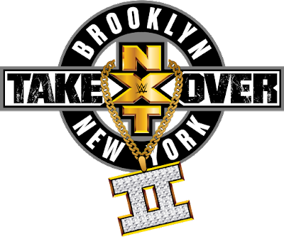 Watch WWE NXT TakeOver: Brooklyn II PPV Live Stream Free Pay-Per-View